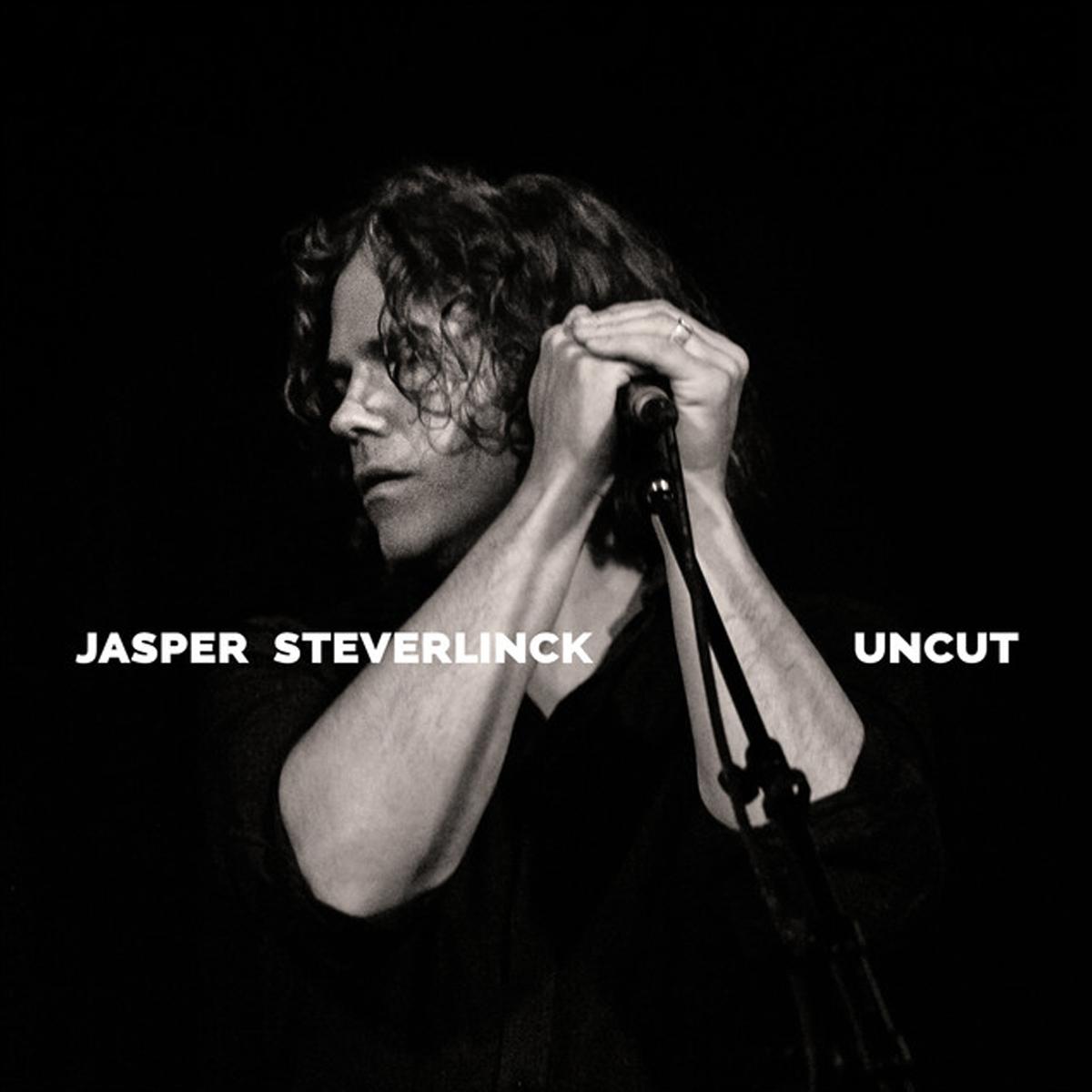 EP CD Uncut