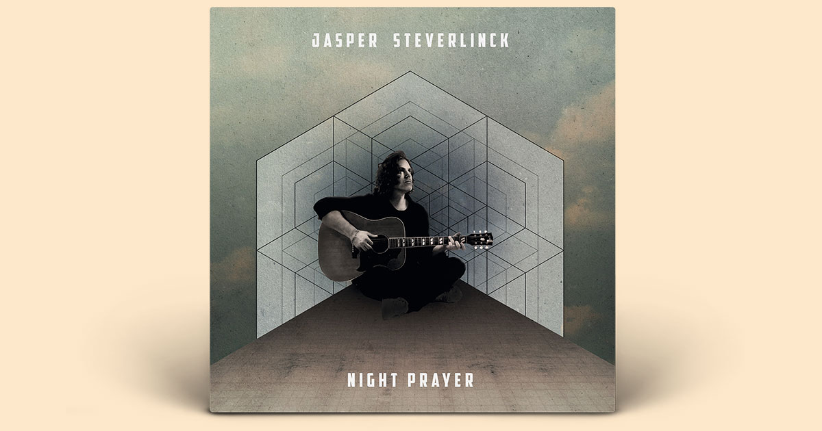 New album 'Night Prayer' out now!