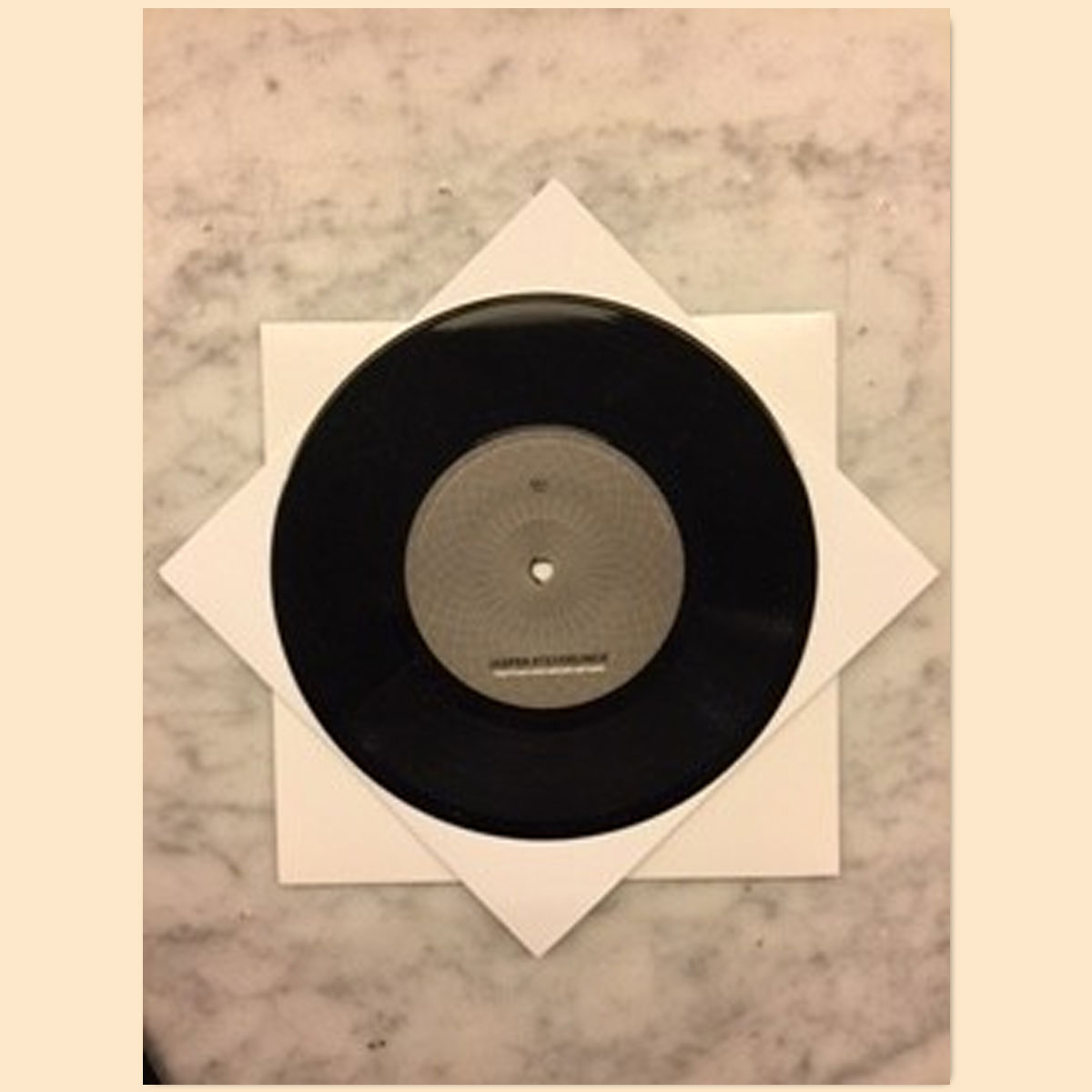Single 7″ vinyl Dreams / Need
