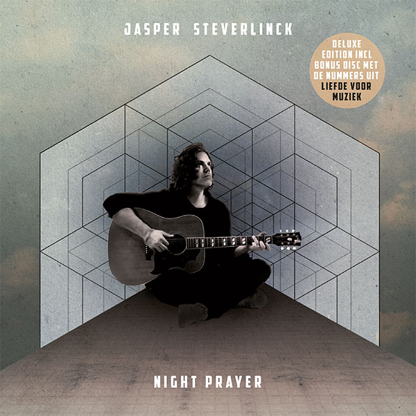 Night Prayer — deluxe edition