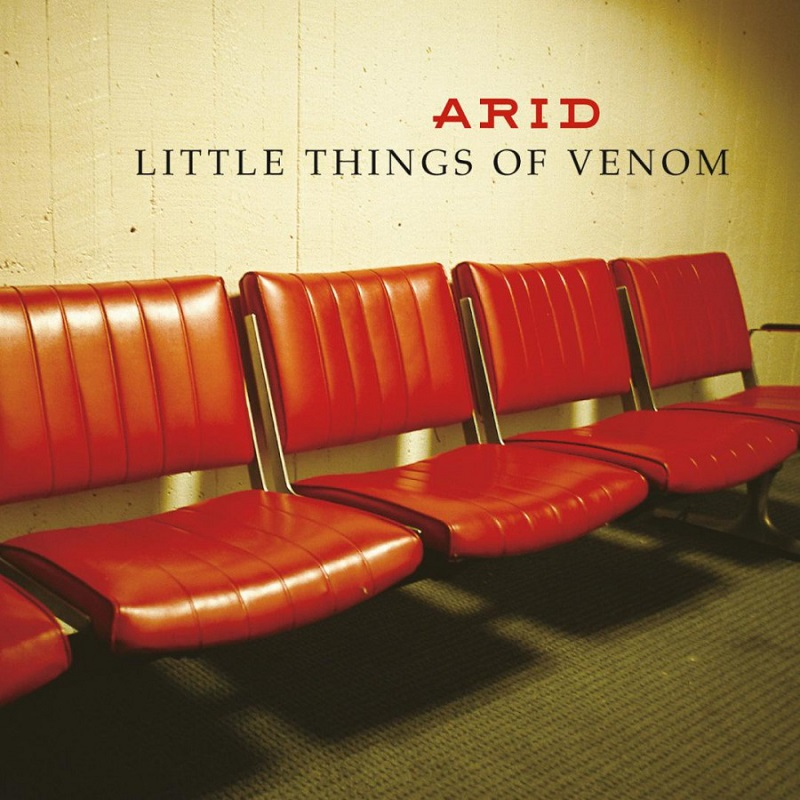 Arid plays 'Little things of Venom'