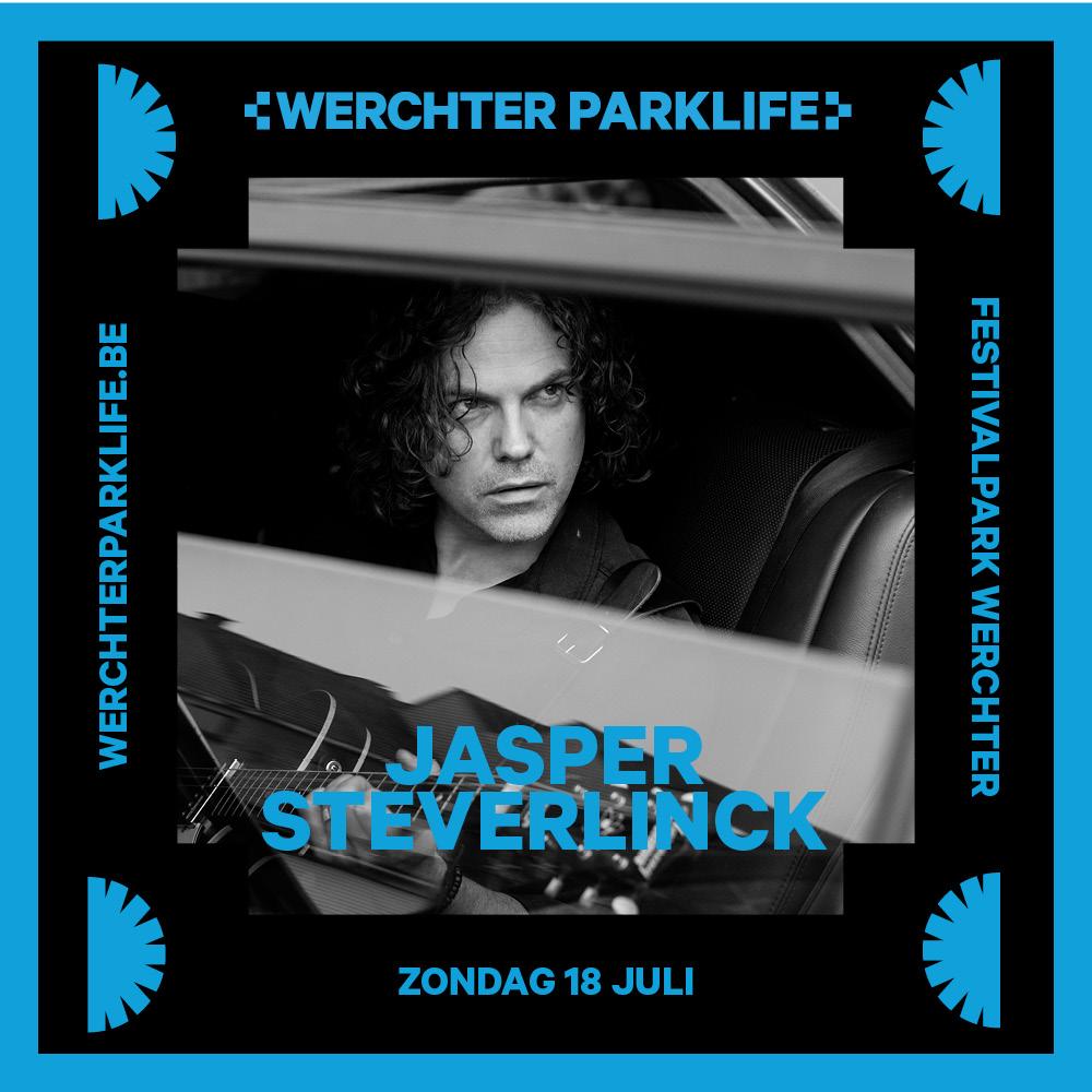 Live at Werchter Parklife